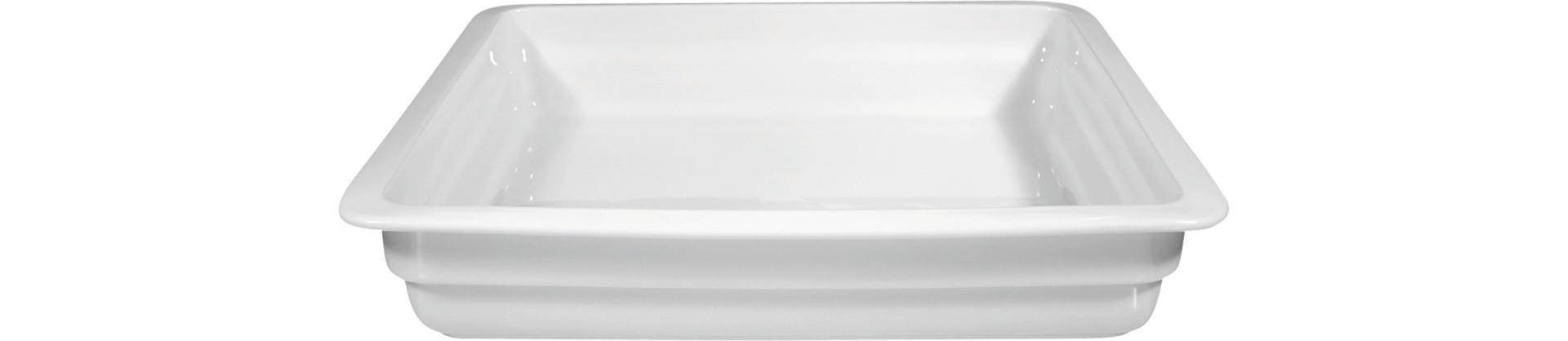 Buffet Gourmet, GN-Behälter GN 2/3 354 x 325 x 65 mm / 5,00 l