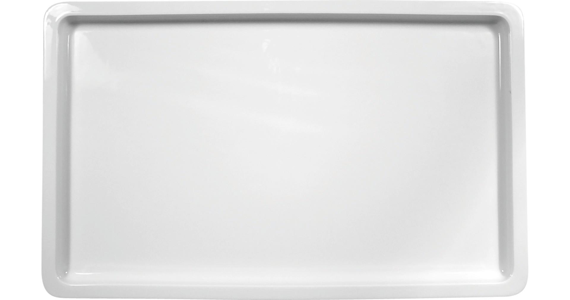 Buffet Gourmet, GN-Behälter GN 1/1 530 x 325 x 20 mm / 2,50 l