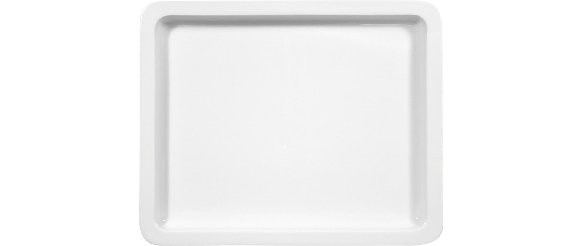 Buffet Gourmet, GN-Behälter GN 1/2 325 x 265 x 20 mm / 1,20 l