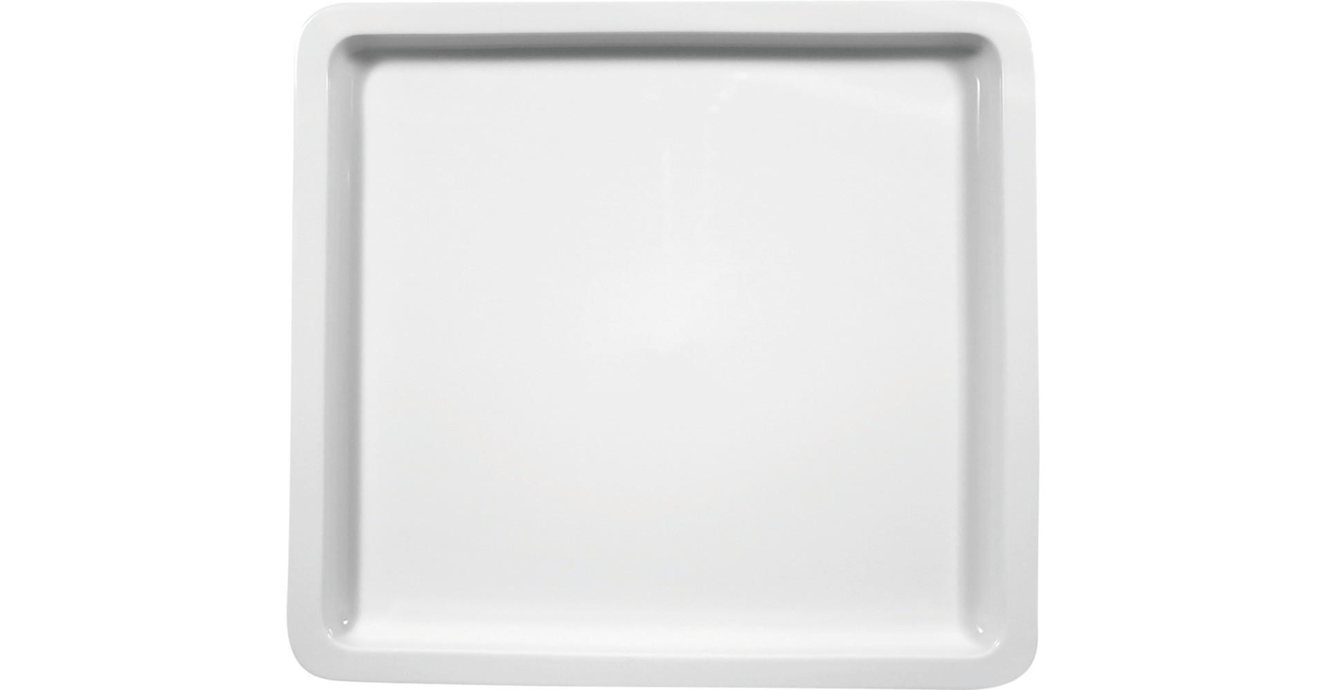 Buffet Gourmet, GN-Behälter GN 2/3 354 x 325 x 20 mm / 1,70 l