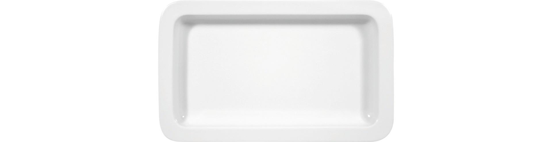 Buffet Gourmet, GN-Behälter GN 1/4 265 x 162 x 20 mm / 0,50 l