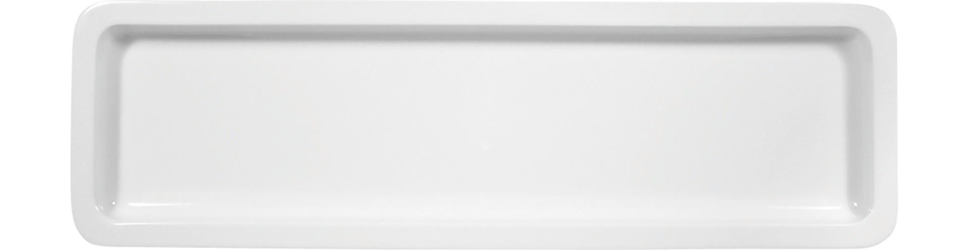 Buffet Gourmet, GN-Behälter GN 2/4 530 x 162 x 20 mm / 1,10 l