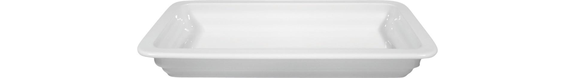 Buffet Gourmet, GN-Behälter GN 1/3 325 x 176 x 40 mm / 1,25 l