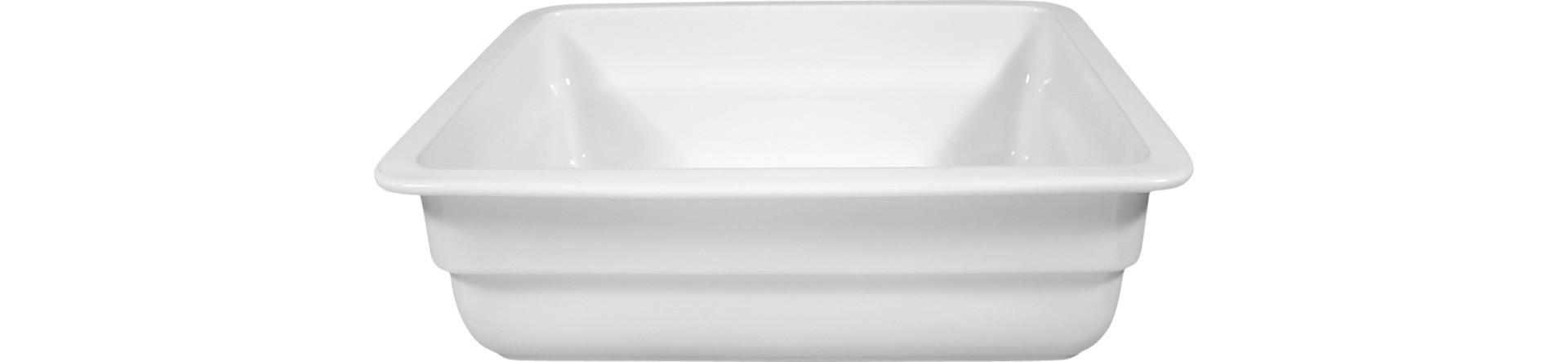 Buffet Gourmet, GN-Behälter GN 1/2 325 x 265 x 100 mm / 5,50 l