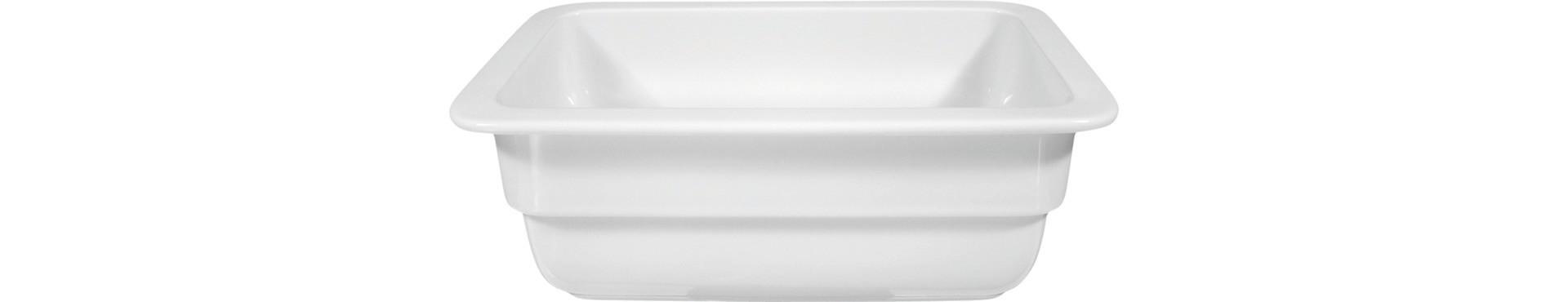 Buffet Gourmet, GN-Behälter GN 1/4 265 x 162 x 100 mm / 2,20 l