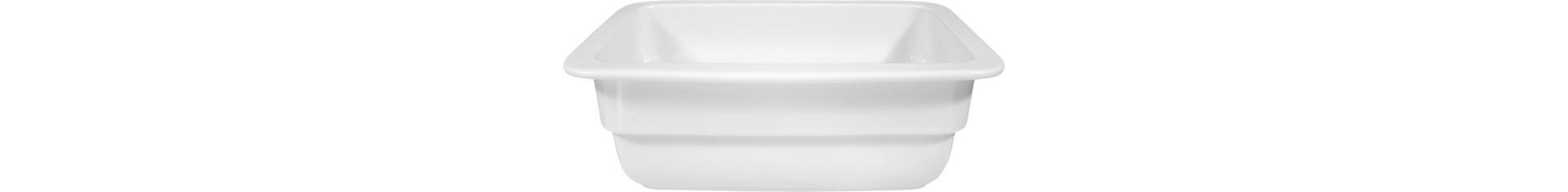 Buffet Gourmet, GN-Behälter GN 1/6 176 x 162 x 65 mm / 0,90 l
