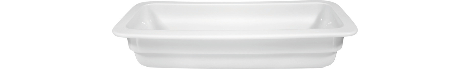 Buffet Gourmet, GN-Behälter GN 2/8 325 x 132 x 65 mm / 1,40 l