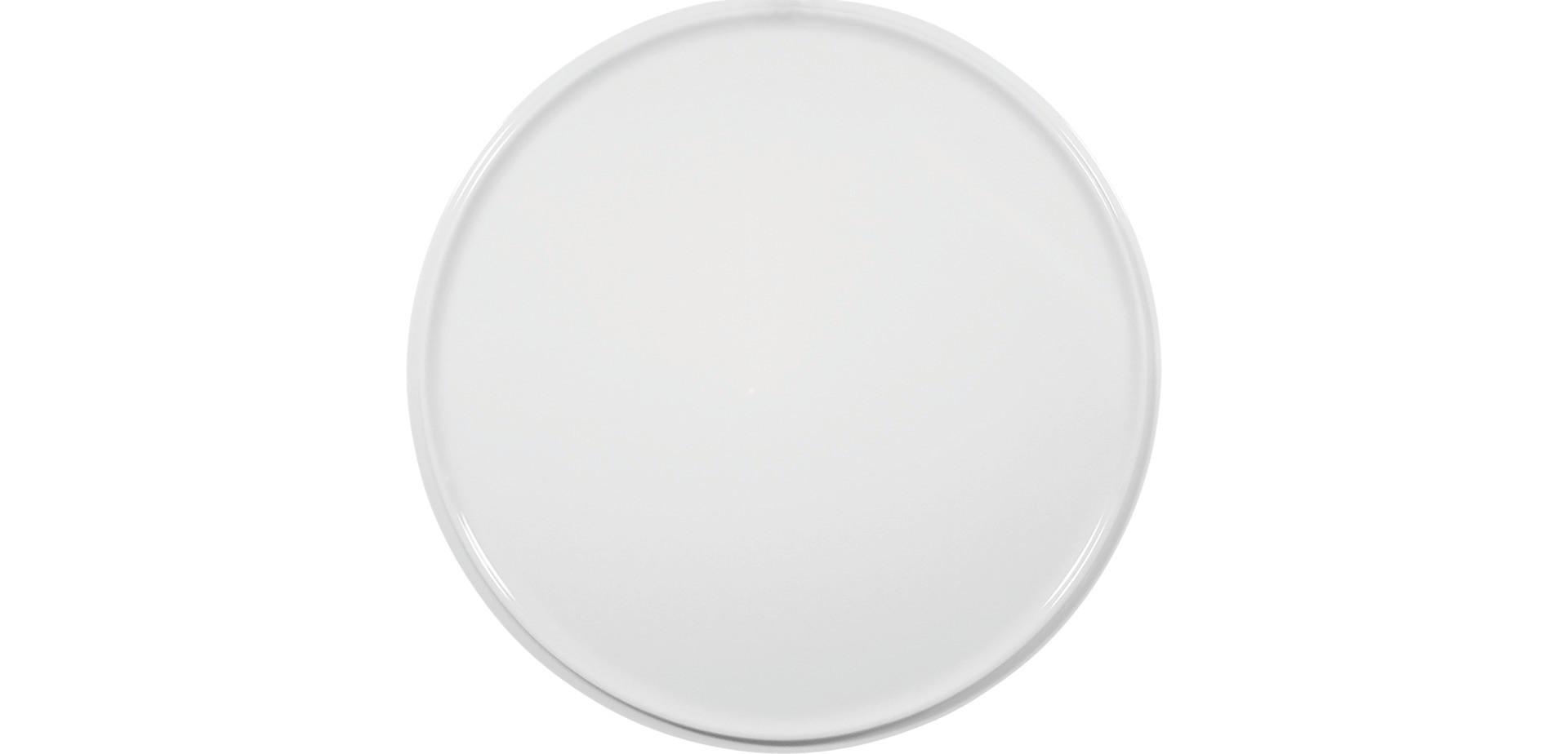 Buffet Gourmet, Platte rund ø 300 mm