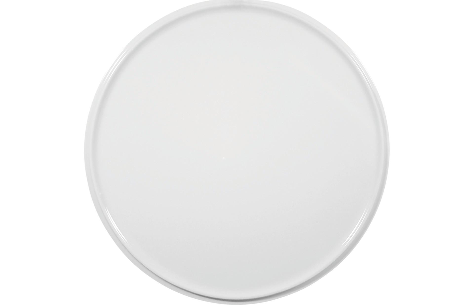 Buffet Gourmet, Platte rund ø 400 mm