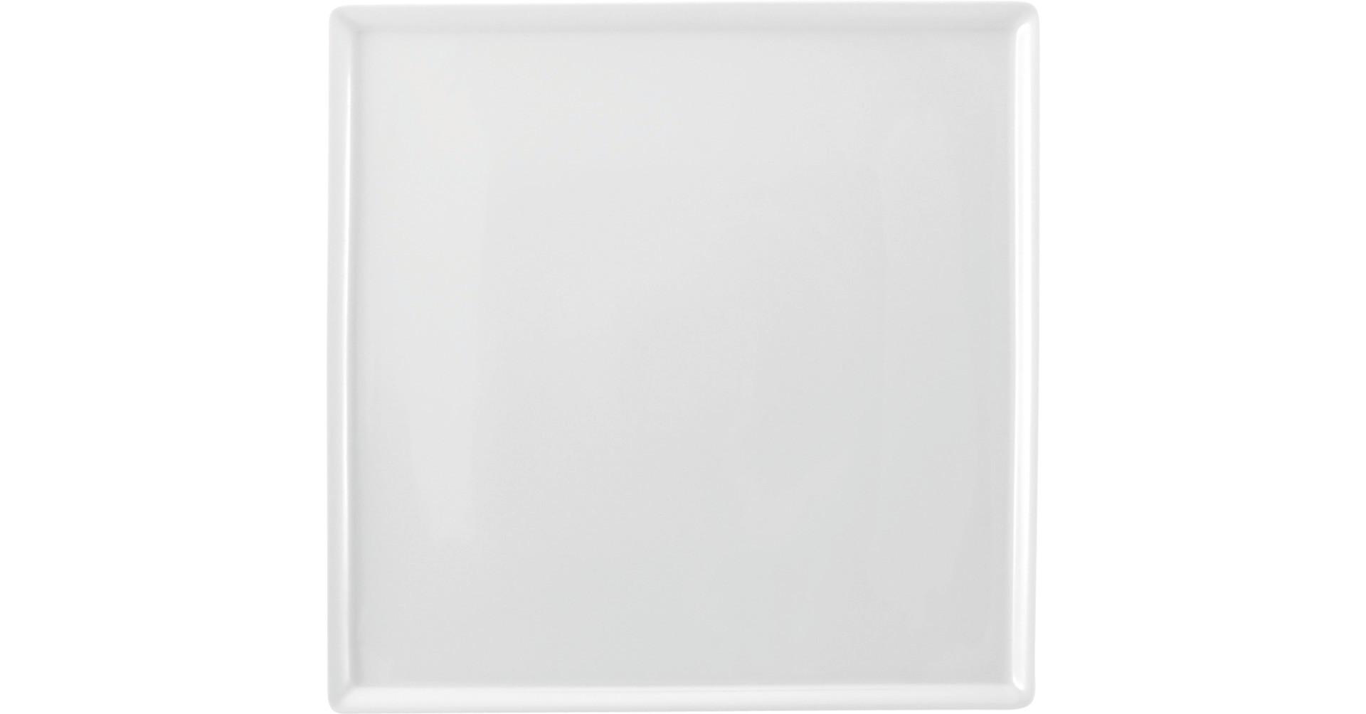 Buffet Gourmet, Platte quadratisch 325 x 325 mm