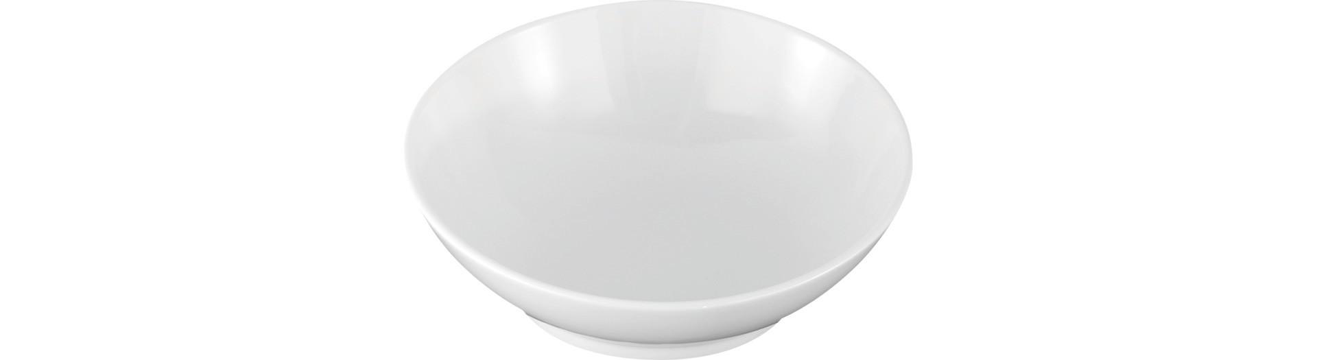 Buffet Gourmet, Frischeschale rund ø 240 mm / 0,95 l