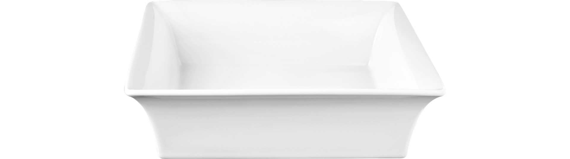 Buffet Gourmet, Bowl 350 x 350 mm / 3,70 l