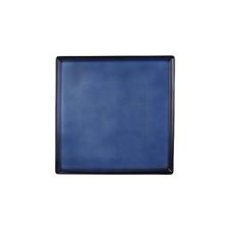 Fantastic, Platte quadratisch 325 x 325 mm royalblau