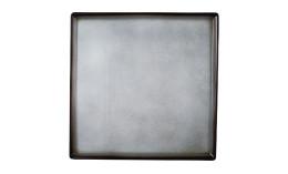 Fantastic, Platte quadratisch 325 x 325 mm grau