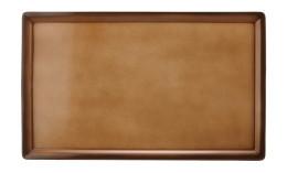 Fantastic, GN-Platte GN 1/1 530 x 325 mm caramel