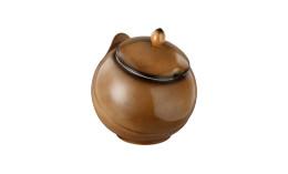 Fantastic, Bowl ø 230 mm / 3,50 l caramel