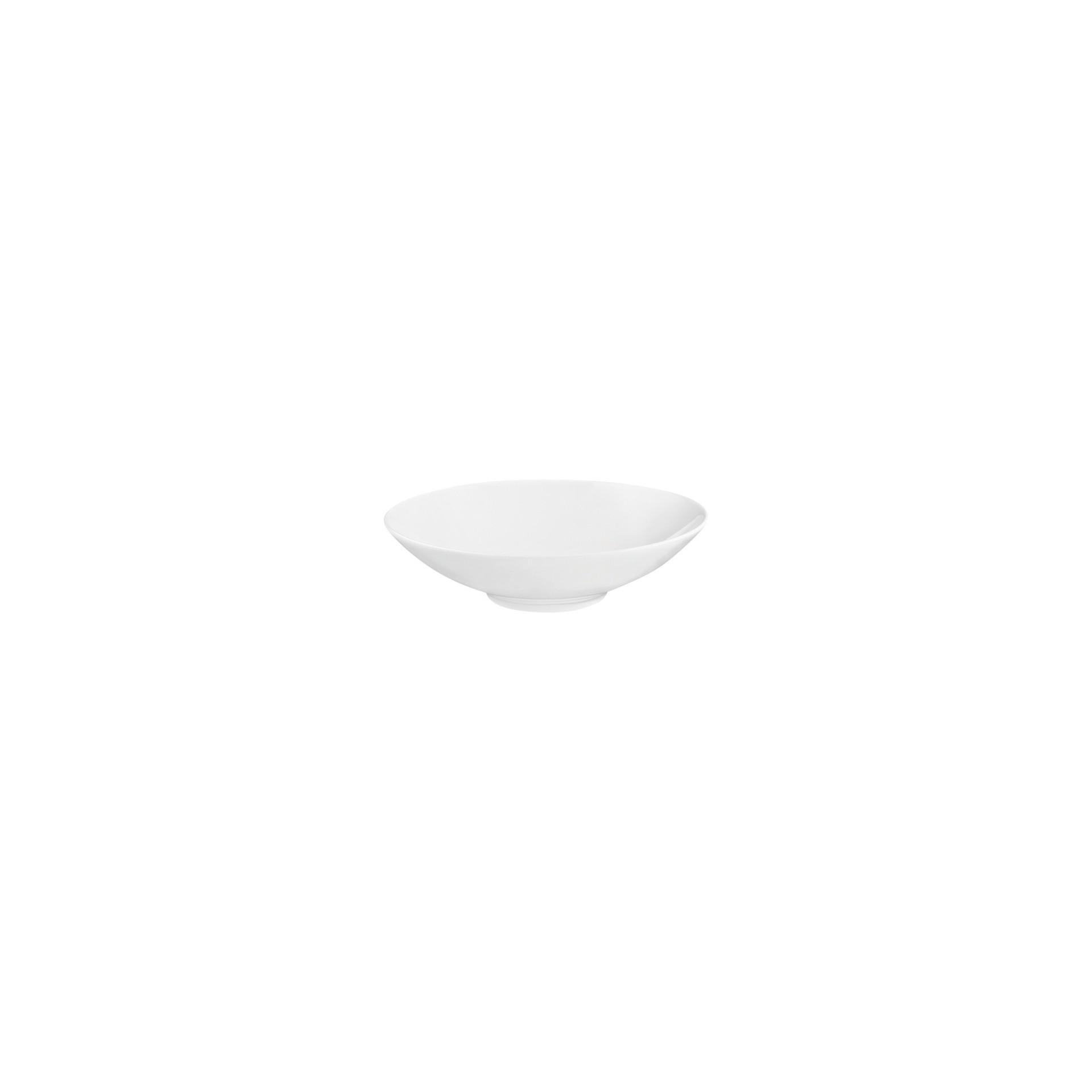 Coup Fine Dining, Coupschale ø 200 mm / 0,74 l weiß uni