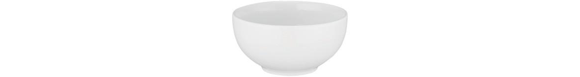 Coup Fine Dining, Schale nieder ø 95 mm / 0,21 l weiß uni