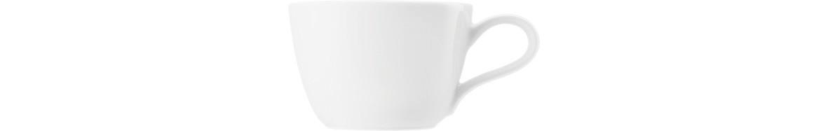 Coup Fine Dining, Kaffeetasse ø 119 mm / 0,19 l weiß uni