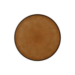 Fantastic, Coupteller flach ø 284 mm caramel