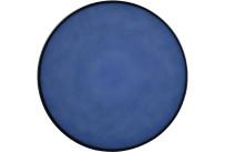 Fantastic, Platzteller flach ø 332 mm royalblau