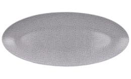 Coup Fine Dining, Coupplatte 435 x 191 mm grau