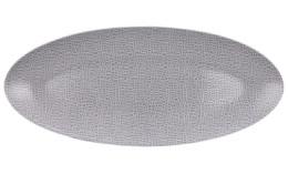 Fashion, Coupplatte 435 x 191 mm grau