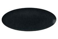 Fashion, Coupplatte 435 x 191 mm schwarz