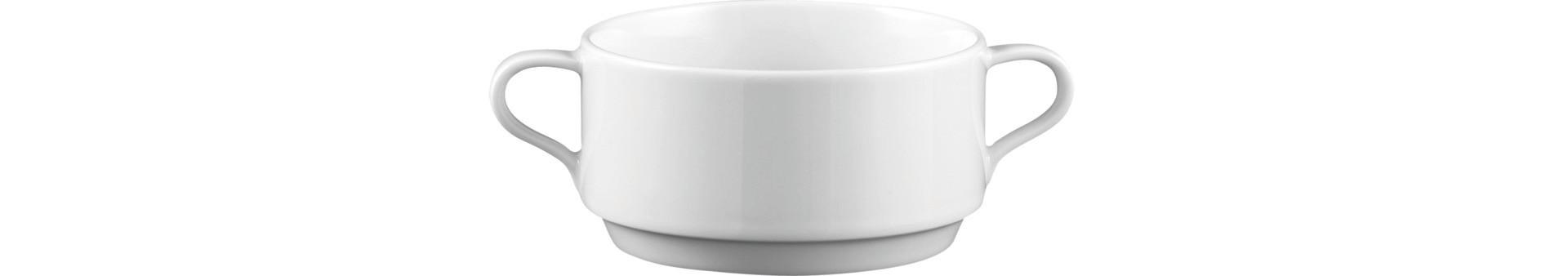 Mandarin, Suppentasse ø 100 mm / 0,27 l
