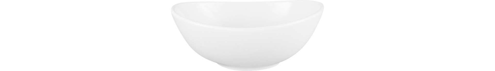Meran, Bowl oval 120 x 95 mm / 0,18 l