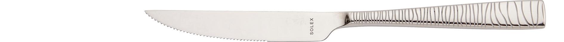 Alexa, Steakmesser Monoblock 236 mm