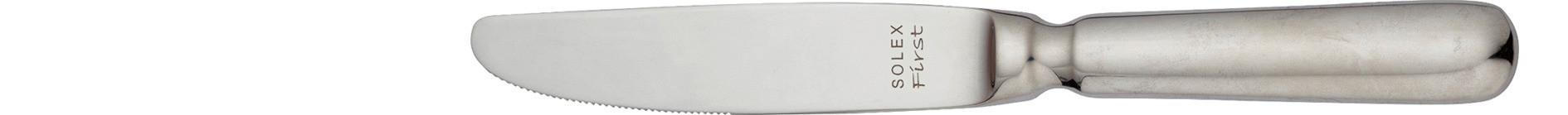 Baguette, Dessertmesser Monoblock 220 mm