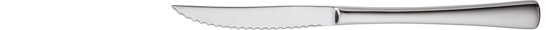 Karina, Steakmesser 218 mm mit Piranhaschliff