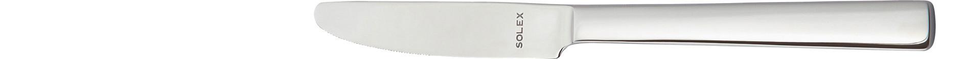 Maya, Menü- / Dessertmesser Monoblock 213 mm