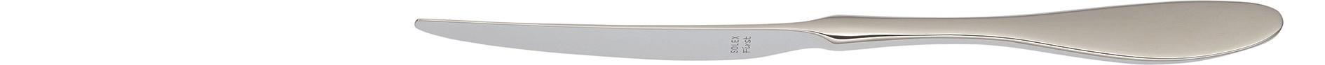 """Terra, Dessertmesser """"stehend"""" Monoblock 216 mm"""