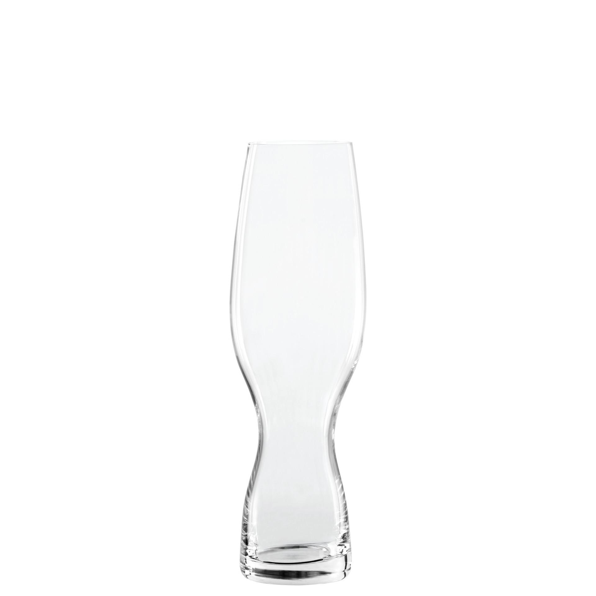 Craft Beer Glasses, Craft Pils Glas ø 65 mm / 0,38 l