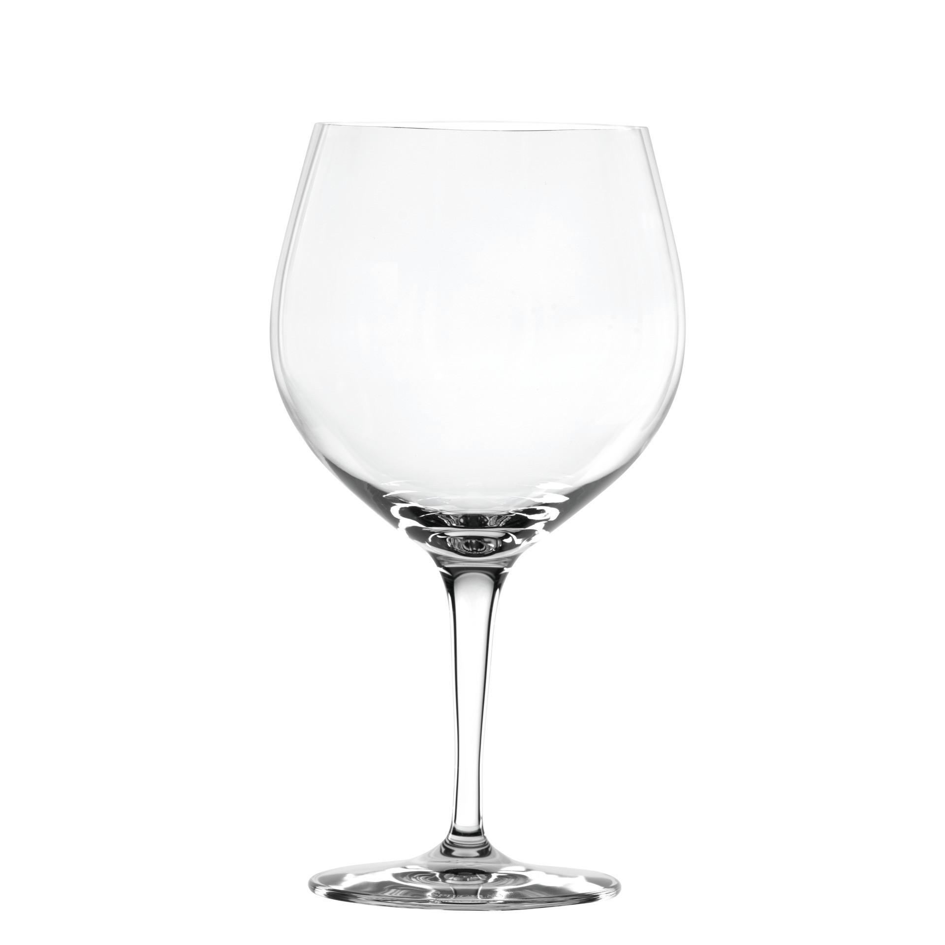 Gin & Tonic, Gin Tonic Glas ø 106 mm / 0,63 l