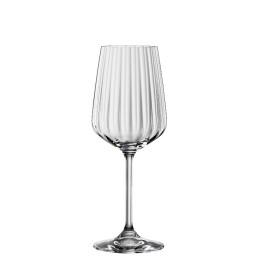 Lifestyle, Weißweinglas ø 85 mm / 0,44 l