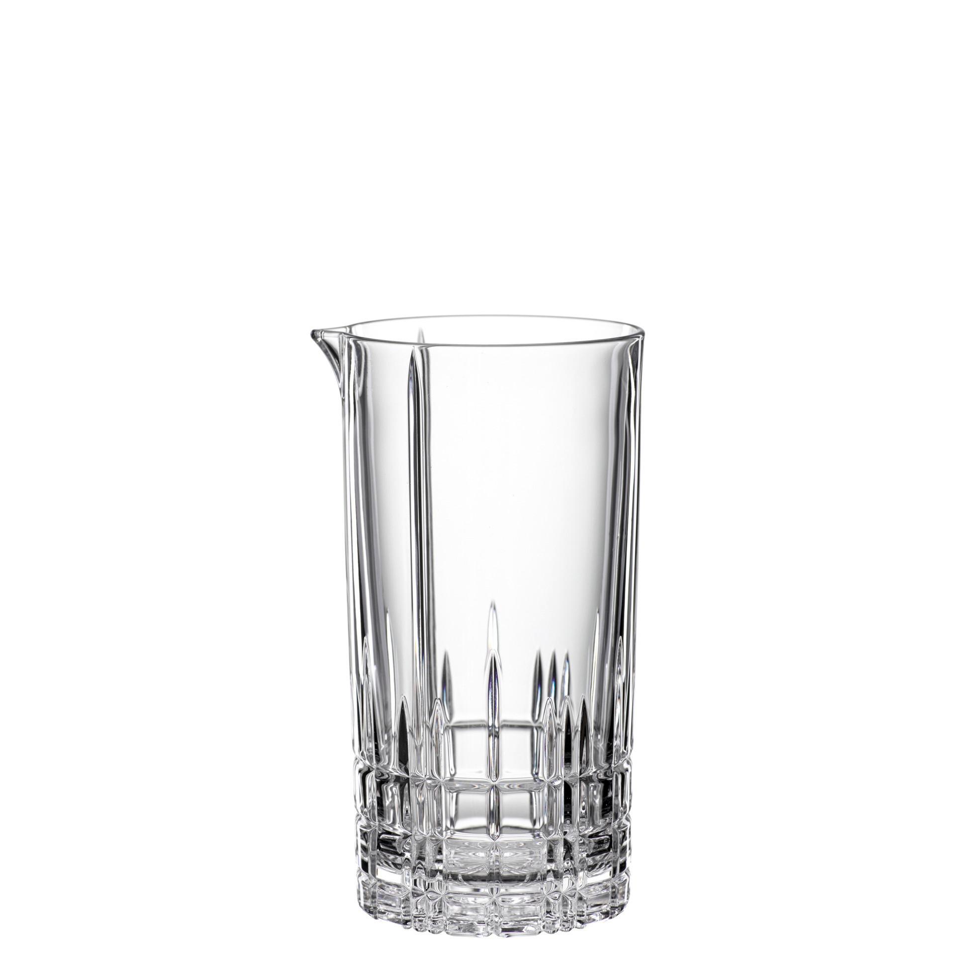 Perfect Serve, Mixing Glas Large ø 101 mm / 0,74 l