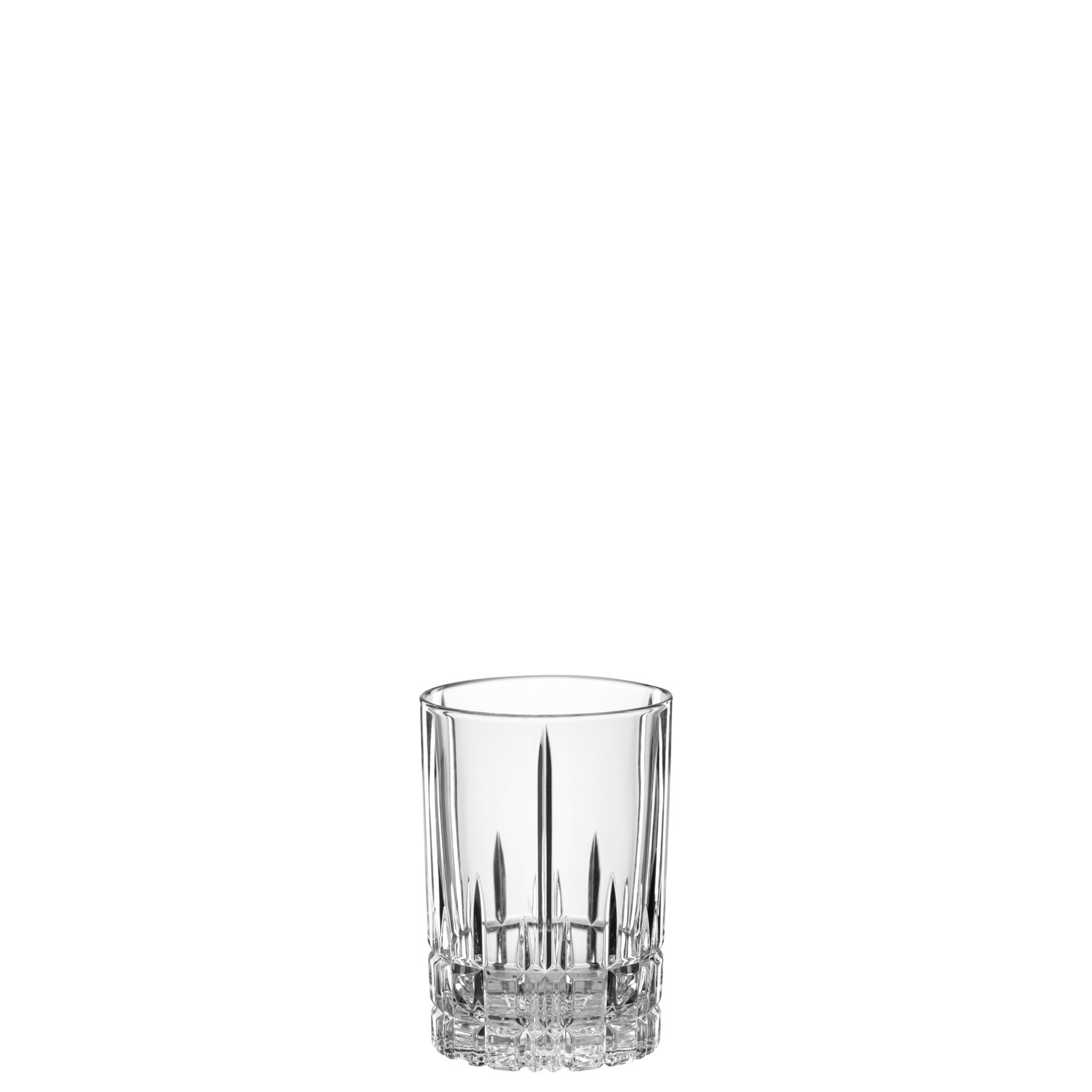 Perfect Serve, Longdrinkglas Small ø 72 mm / 0,24 l