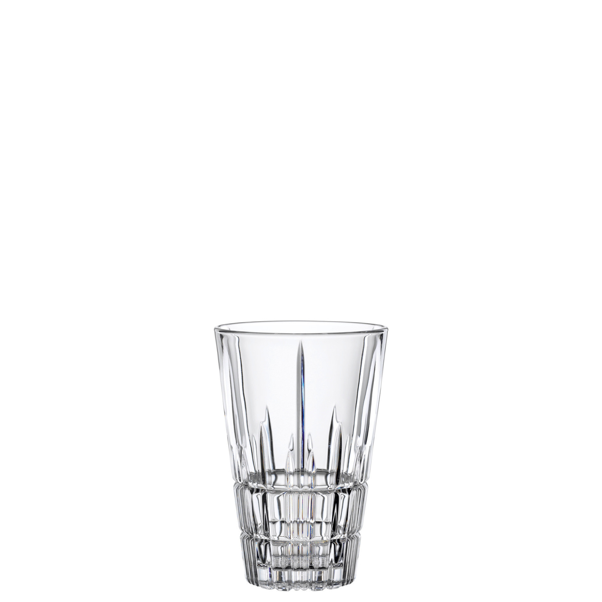 Perfect Serve, Latte Macchiato & Highball Glas ø 84 mm / 0,30 l