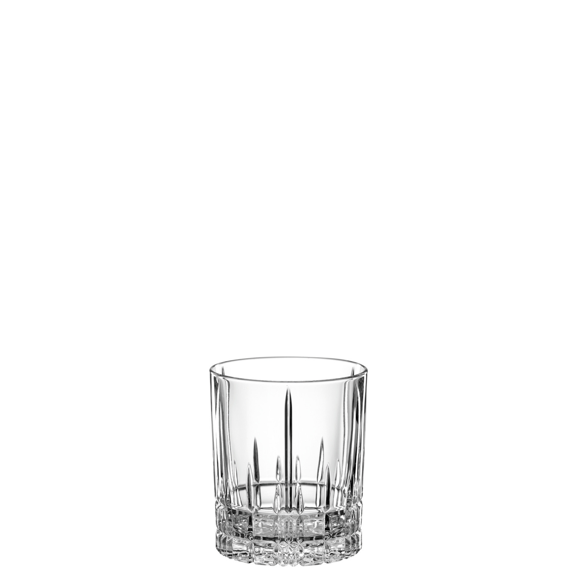 Perfect Serve, Whiskyglas D.O.F. ø 86 mm / 0,37 l
