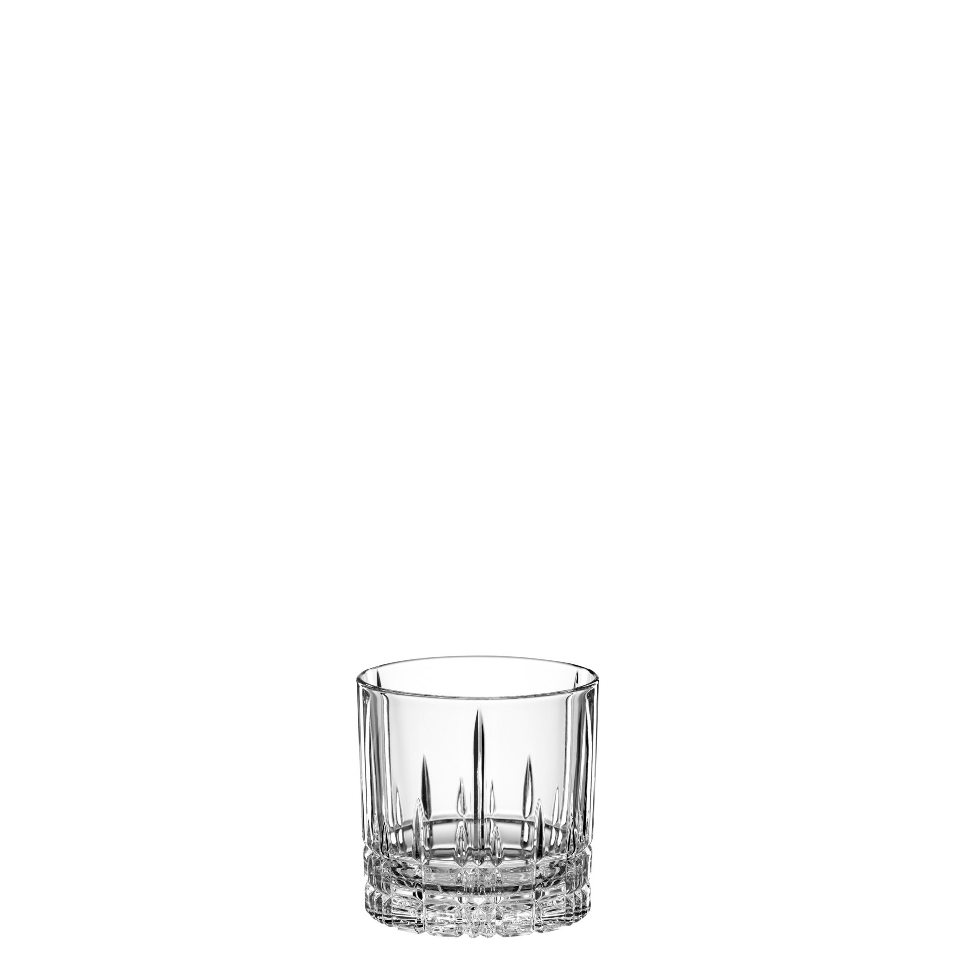 Perfect Serve, Single Old Fashioned Glas ø 82 mm / 0,27 l