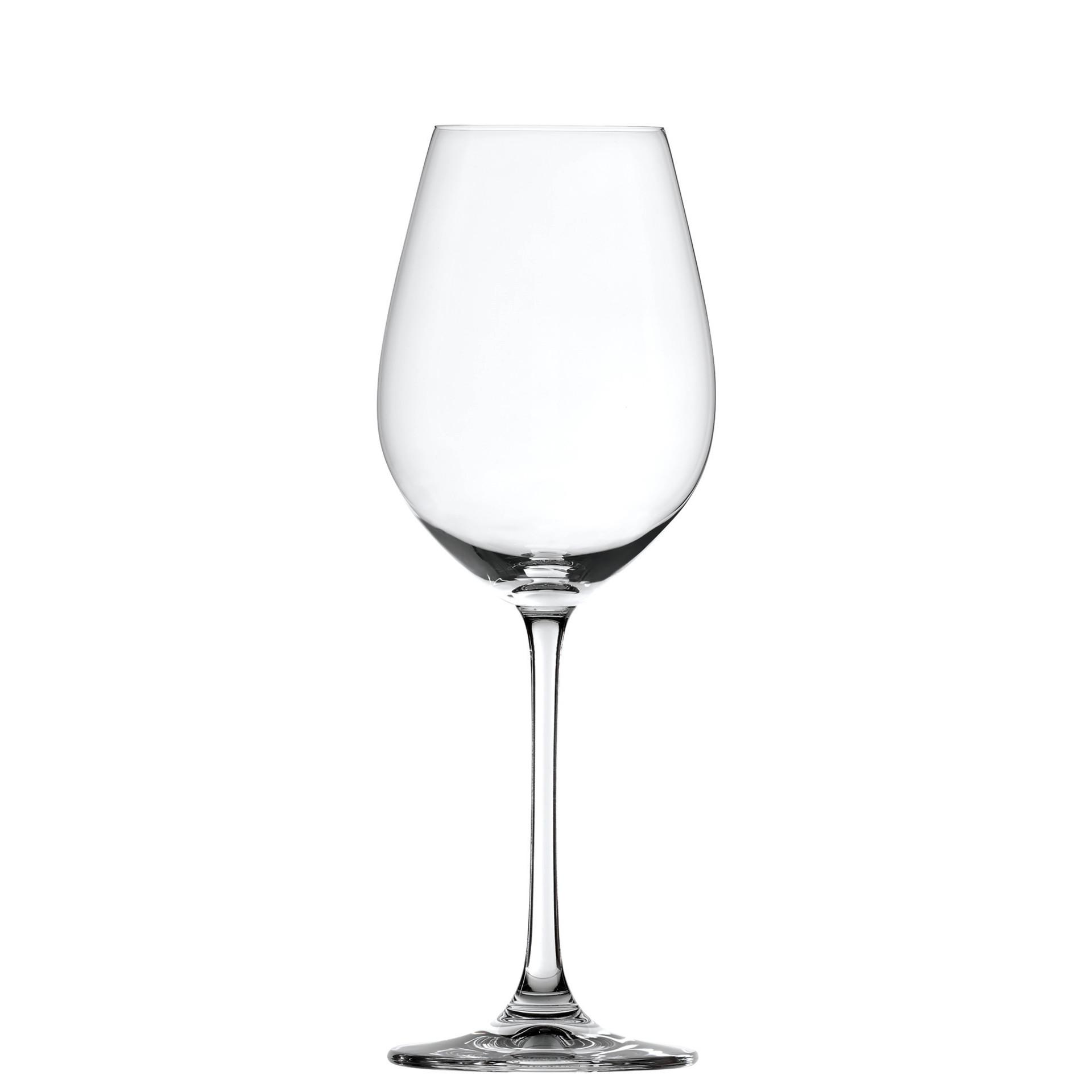 Salute, Weißweinglas ø 87 mm / 0,47 l 0,10 + 0,20 /-/