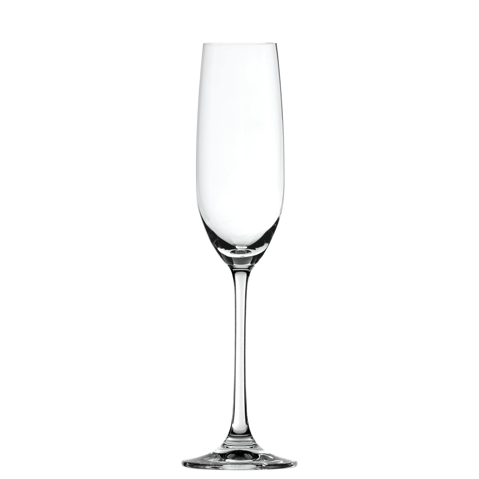 Salute, Champagnerflöte ø 53 mm / 0,21 l