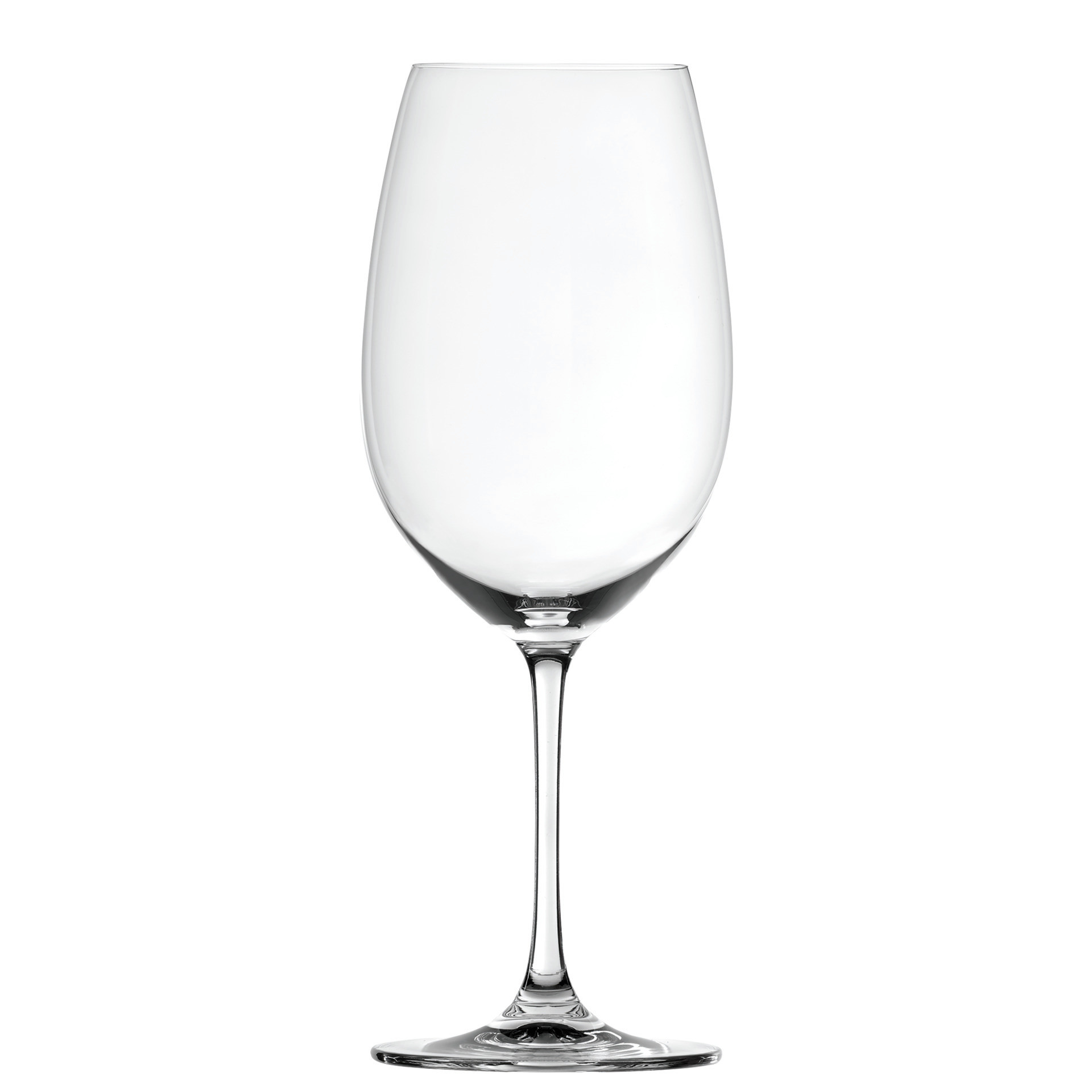 Salute, Bordeauxglas ø 96 mm / 0,71 l