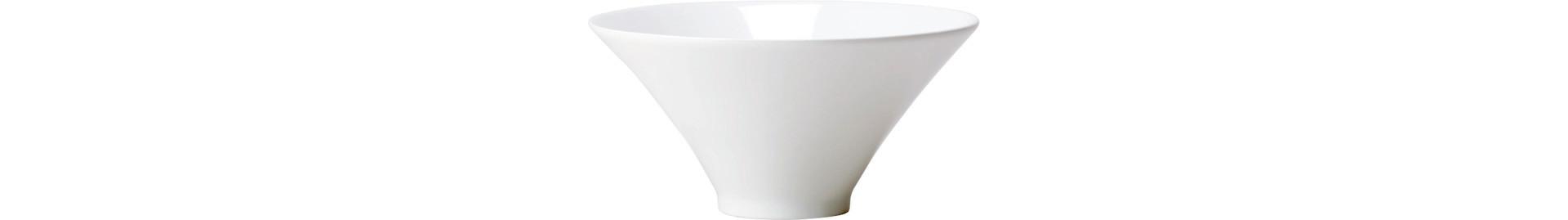 Axis, Bowl ø 90 mm weiß