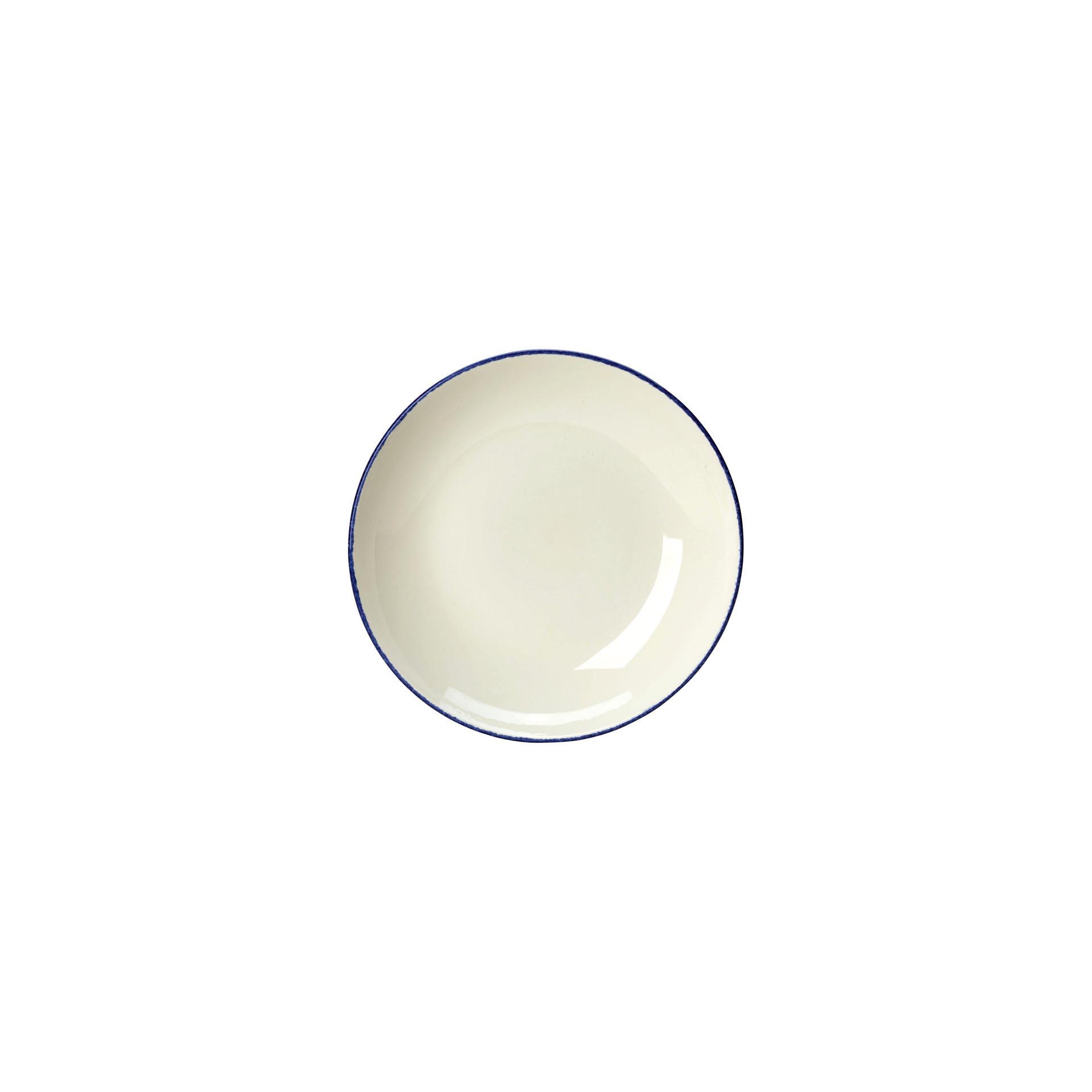 Blue Dapple, Bowl coup ø 130 mm