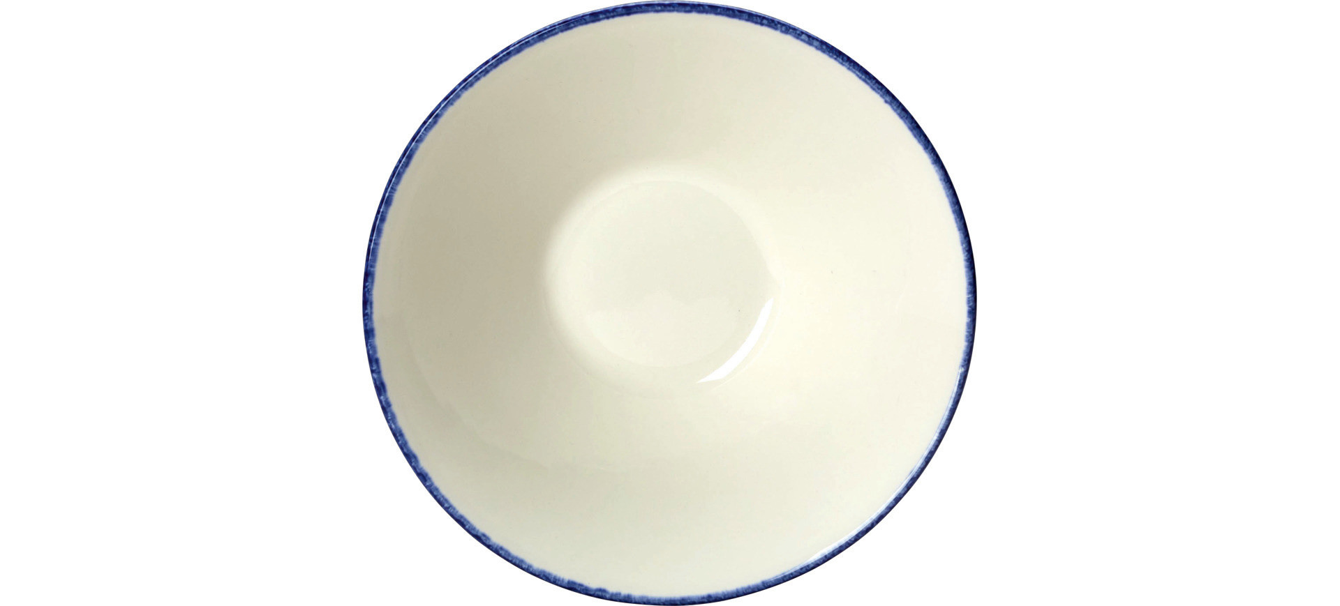 Blue Dapple, Bowl Essence ø 165 mm