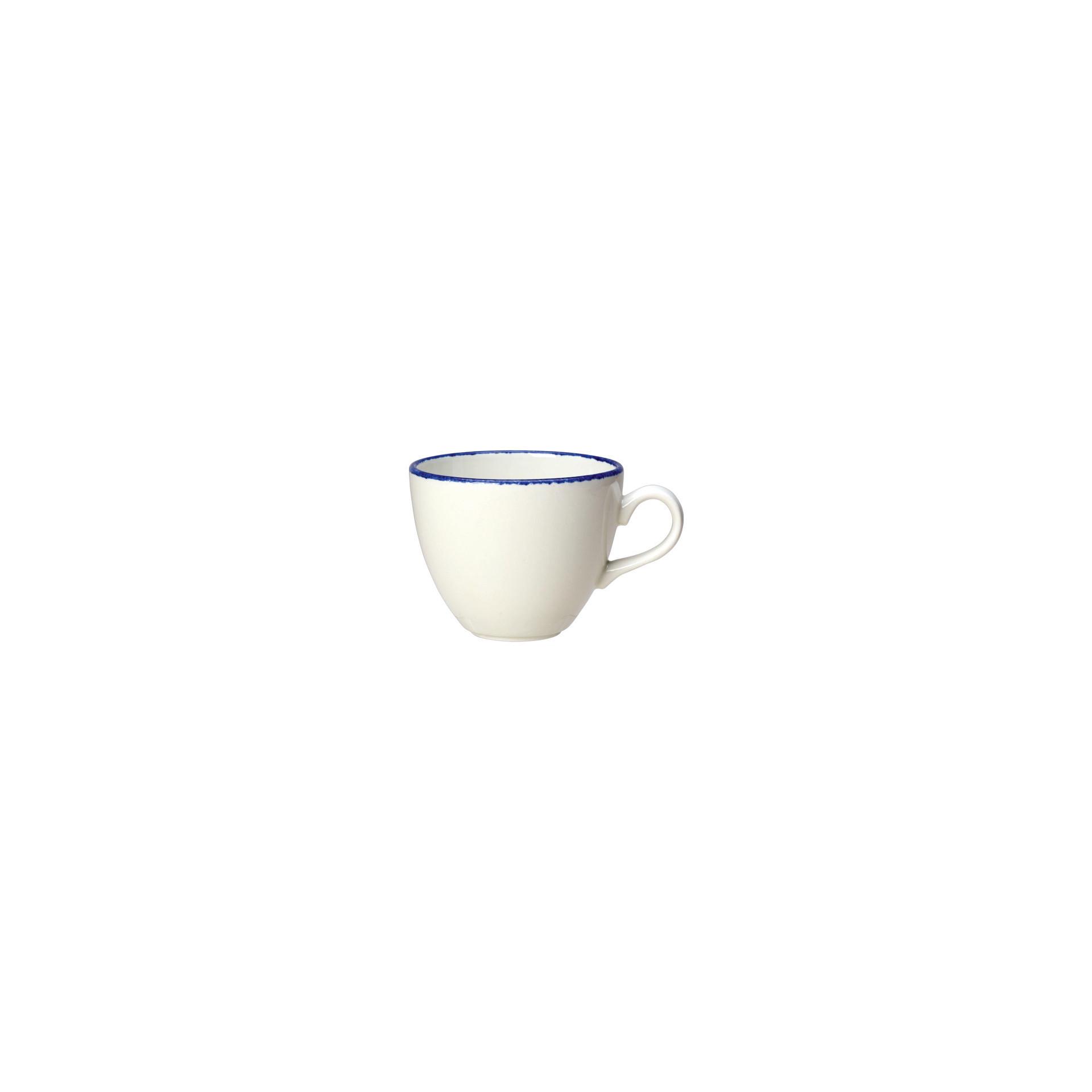 Blue Dapple, Espressotasse 0,09 l
